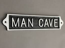 the 5 commandments for the ultimate man cave tage london