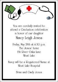 nursing school graduation invitations lovely nursing school invitations graduation party for nursing