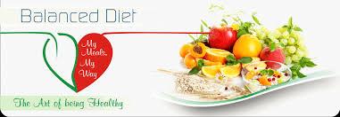 healthy balanced diet u0026 balance diet food chart diet chart in
