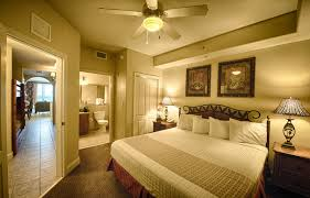 hotels near lake buena vista blue heron beach resort family suite master bedroom