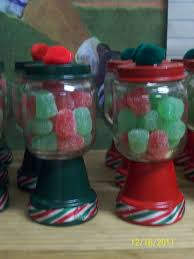 baby food jar snowmen now i know what to do with all those baby