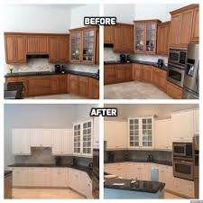 kitchen cabinet refinishing near me located in vero kitchen cabinet painters