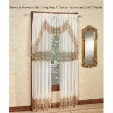 Gold Metallic Curtains Curtain Metallic Gold Curtains Fringe Curtainsmetallic Curtain