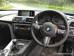 bmw 435i m sport coupe speedmonkey bmw 435i m sport coupe drive review