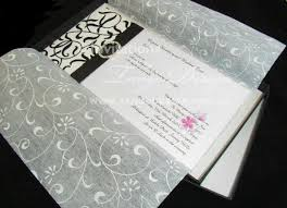 Wedding Invitations Box Wedding Invitation Boxes Template Best Template Collection