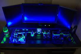 Desk With Computer Built In Luxury Computer Built Into Desk Qmw4v Beallsrealestate My