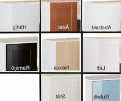 Changing Kitchen Cabinet Doors Ideas - Changing doors on kitchen cabinets