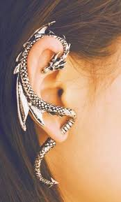 earring that connects to cartilage best cartilage earring photos 2017 blue maize