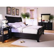 Costco Liberty Sleigh Pc King Bedroom Set Love It - Grande sleigh 5 piece cal king bedroom set