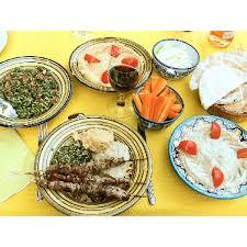 cuisine du liban barbecue libanais brochettes de veau agneau poulet et marinades