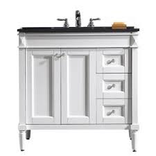 Vanity T Home Decorators Collection Moorpark 37 In W X 22 In D Bath