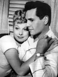 lucille ball u0026 desi arnaz on