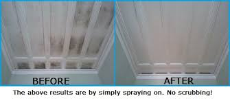 Curtain Magic Mould Remover Proven DIY Cleaner Curtain Mould - Removing mildew from bathroom walls 2