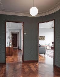 1940s interior design 1940s retro apartment renovations in porto by atelier in vitro