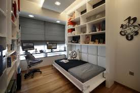 Small Bedroom Design Ideas And Inspiration - Home office room design