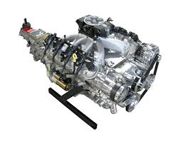 our best selling ls3 engine equipped with the fast carb to efi