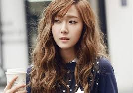 waivy korean hair style ideas about korean curly hairstyle cute hairstyles for girls