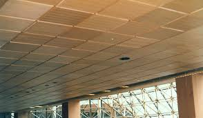 Installing Ceiling Tiles by New World Image Gallery Architectural Surfaces