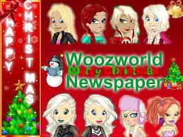 woozworld newzpaper woozworld edits