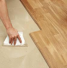 impressive on bamboo flooring installation glue down installation