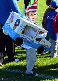 5 Costumes Halloween Ice Cream Truck Costume Halloween Costumes