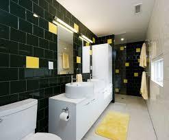 Black And Yellow Bathroom Black And Yellow Bathroom Ideas 28 Images Black And Yellow