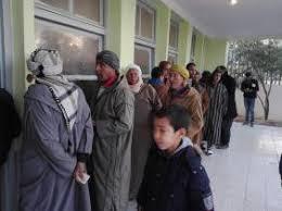 ouverture bureau de vote ouverture des bureaux de vote à travers le territoire national pour