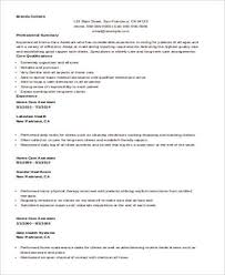 Sample Nursing Assistant Resume by Nursing Assistant Resume Example