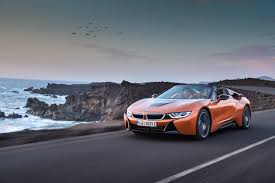 matte bmw i8 the new bmw i8 roadster