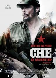 che el argentino reseña crítica película che el argentino