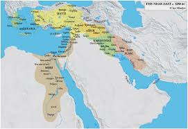 Map Of North Africa And Middle East by Ane1250 Jpg 1645 1132 History Pinterest History