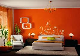Designs For Bedroom Walls Asian Paints Wall Designs Bedroom