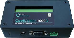 daikin vrv coolmaster 1000d control and monitor daikin vrv ac