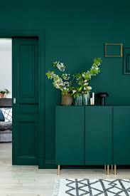 Schlafzimmer Ideen Petrol Trend 2018 Für Wandfabe Petrol Farbe Ist Angesagt Innendesign