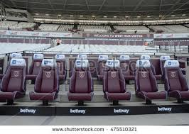 Stadium Bench Substitute Bench Stock Images Royalty Free Images U0026 Vectors