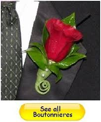 how to make boutonnieres how to make a wedding boutonniere easy step by step flower tutorials