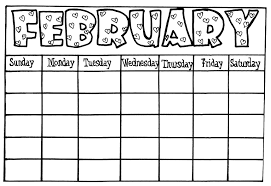 calendars teacher calendar template blank calendar template kids