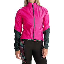 womens cycling jacket pearl izumi elite wxb cycling jacket for women save 40