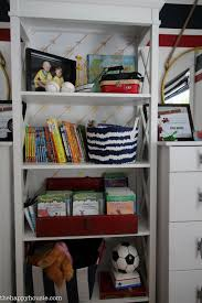 how to completely organize kid u0027s bedrooms the happy housie