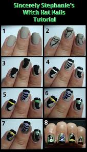82 best halloween nail art u0026 tutorials images on pinterest
