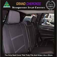 charcoal black jeep jeep wrangler tailor made rear seat covers 100 perfect fit
