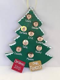 top 10 best personalized christmas ornaments 2017