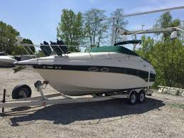 1998 crownline 268 cr for sale