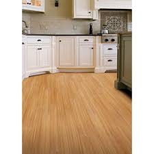 Laminate Flooring Bamboo Vertical Toast 5 8 In Thick X 5 In Wide X 38 5 8 In Length