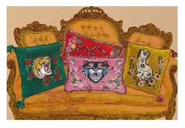 home decor line gucci unveils home décor line fashionisers