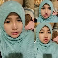 tutorial jilbab ala ivan gunawan tutorial hijab keren dan trendy ala ivan gunawan ratna ayu lestari
