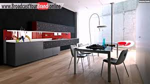 bodenbeläge küche rot graue küche farben bodenbelag stein holzoptik