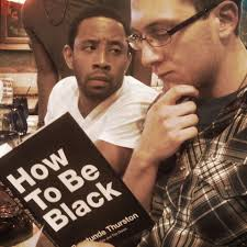 How Book U2014 Baratunde