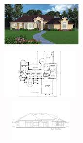 49 Best Tuscan House Plans Images On Pinterest Tuscan House