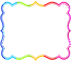 rainbow border clipart free download clip art free clip art